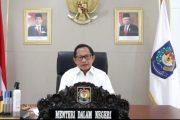 Soliditas Kader Pekat IB Siap Berkontribusi Tangani Covid-19 di Apresiasi Mendagri Tito Karnavian
