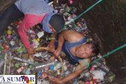Keluhan Warga Terkait Kotoran Sampah di Wilayah RT 02 Bancah Belum Ada Respon Dari Pemko Padang Panjang