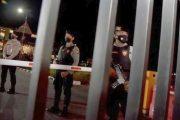 OTT KPK di Riau, Bupati Kuansing Andi Putra Salah Satu di Amankan Jalani Pemeriksaan