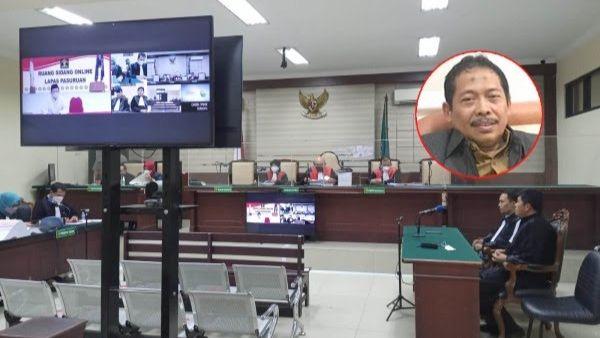 Eks Plt Kemenag Kota Pasuruan di Vonis 1 Tahun Penjara Kasus Korupsi BOP