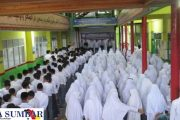 Ponpes Kauman Muhammadiyah Gelar Berbagai Perlombaan di Hari Santri Nasional 2021