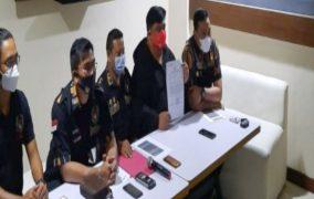 Ormas Pekat IB Akan Surati Walikota Bandung Terkait Izin Hiburan Malam