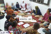 Disabilitas Tuna Rungu Potensial, Ketua DPC Gerkatin Harapkan Perhatian Penuh Dari Pemko Bukittinggi