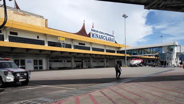 BIM Sepi Penumpang, 467 Penerbangan Dibatalkan