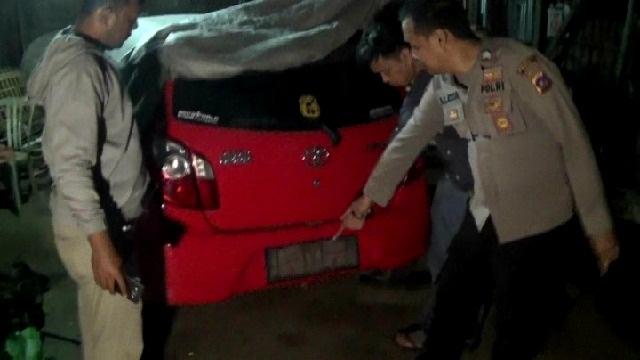 Gasak Mobil di Gudang ACC, Mantan Polisi ini akhirnya.....