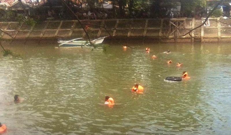 Korban Hanyut Banda Bakali, Masih Dicari Tim BPBD