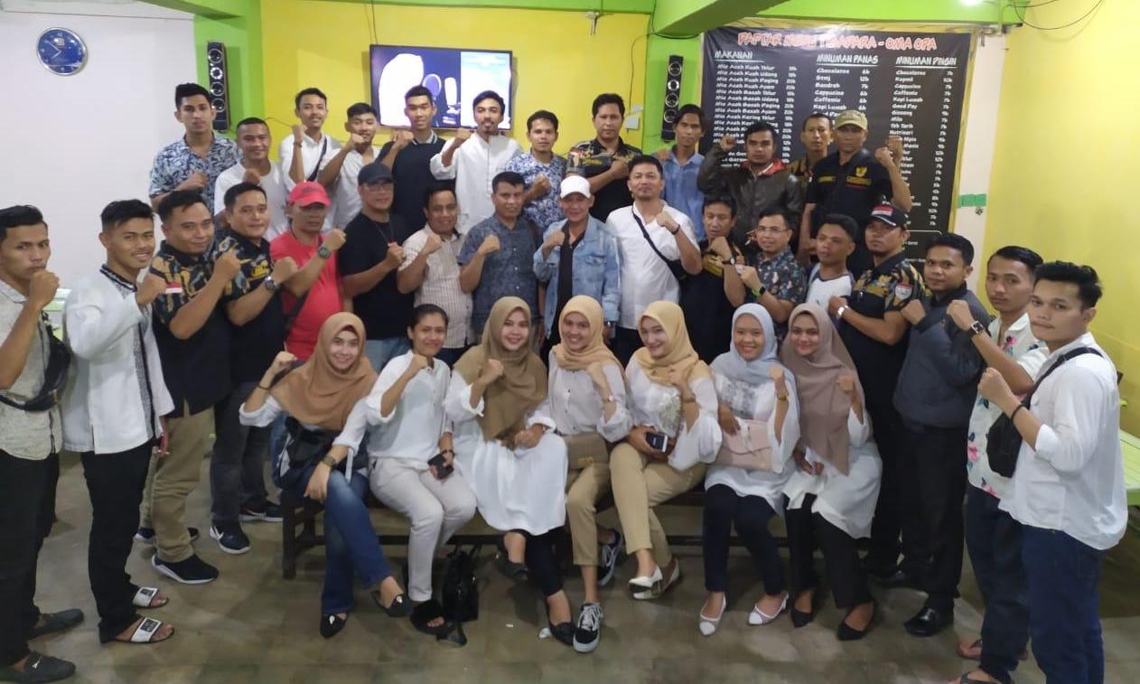 Pekat IB Kota Padang Buka Puasa Bersama Anak Yatim Panti Asuhan Al-Ichlas