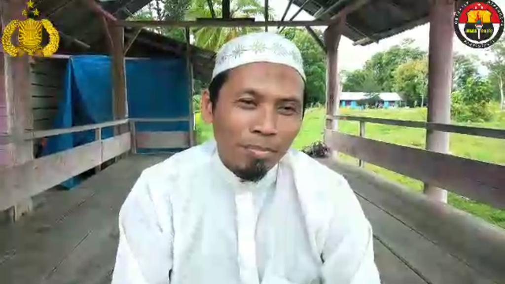 Sukses Pemilu di Mentawai, Ketua Ponpes Hidayatullah Ucapkan Terima Kasih Kepada Seluruh Pihak Yang Terlibat
