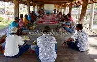 50 Peserta Nagari Tabek Ikuti Pelatihan Tim Pelaksanaan Kegiatan