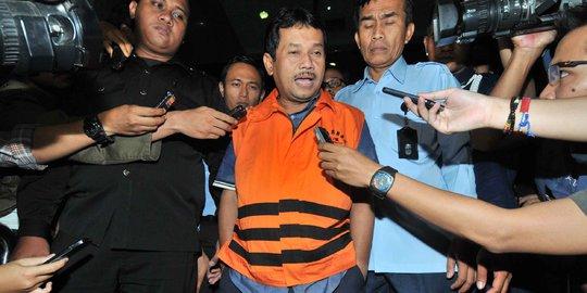 Baru Menghirup Udara Segar, Eks Bupati Bogor Rachmat Yasin Kembali Jadi Tersangka di KPK