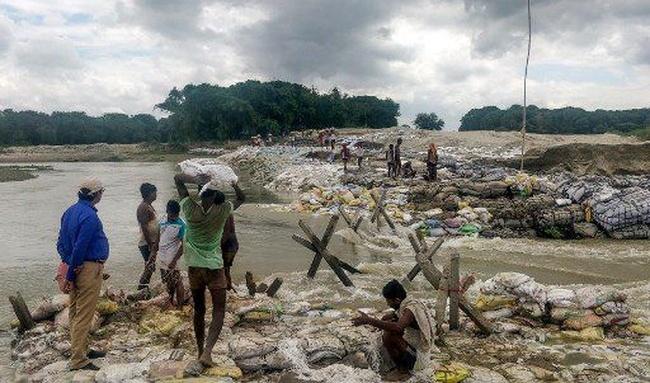 15 Orang Warga Nepal Tewas Akibat Banjir Bandang