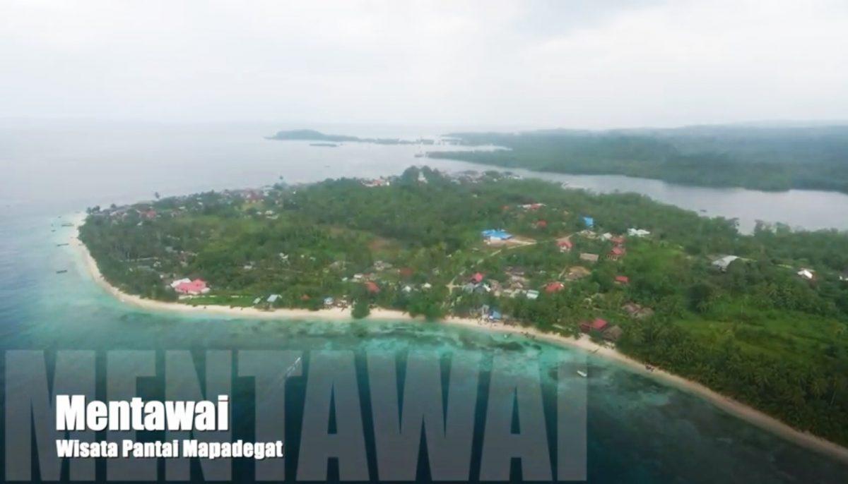 Pemkab Mentawai Efisienkan Promosi Objek Wisata Melalui Digitalisasi e Commerce