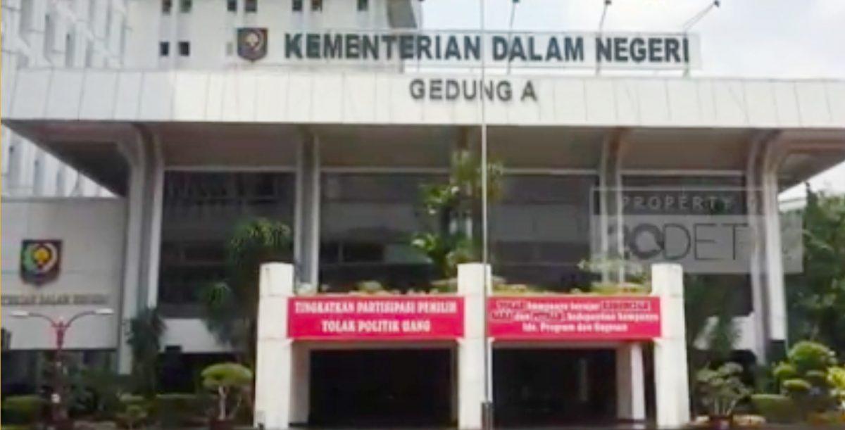 BKN Pecat PNS Korupsi Hampir 2000 Orang