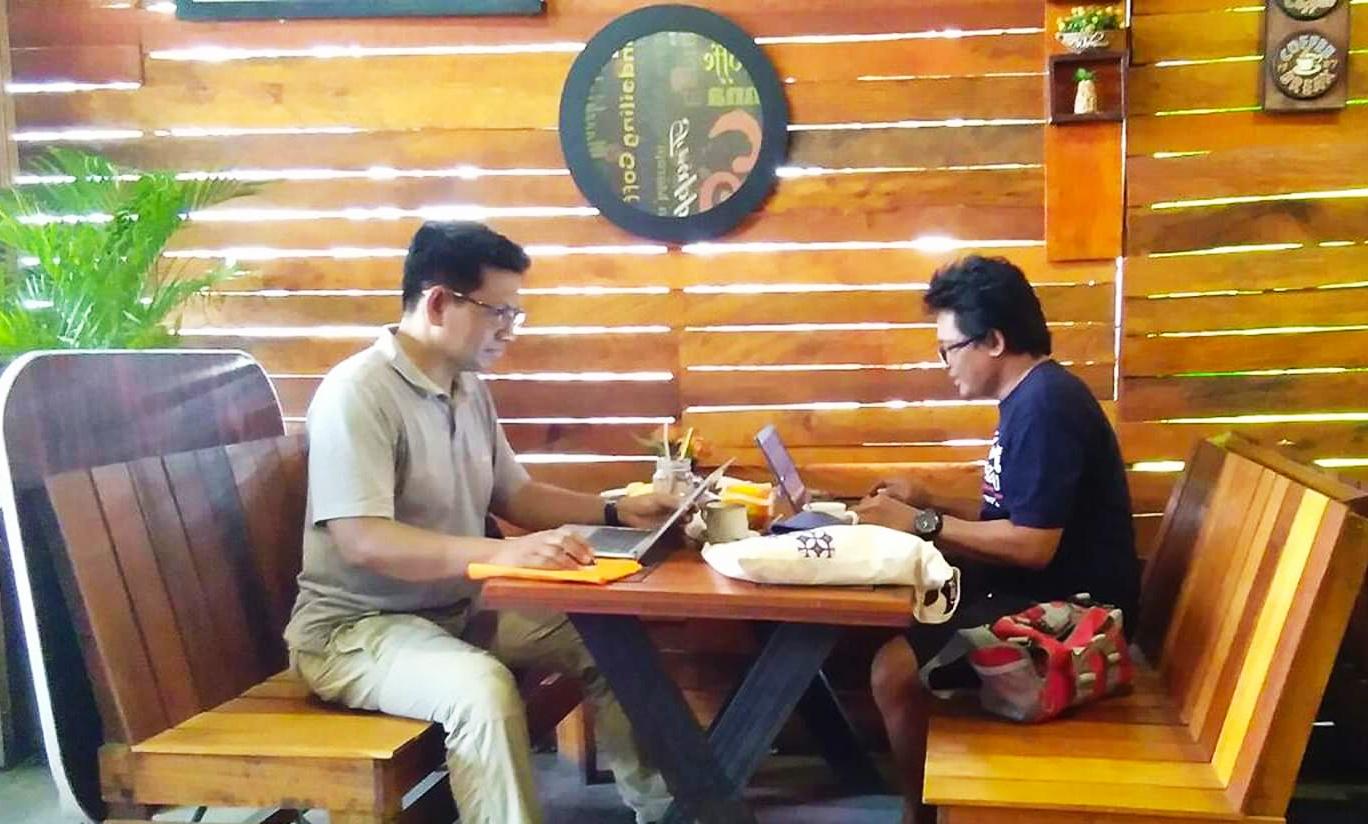 Pemblokiran Internet dan Kebebasan Pers di Papua