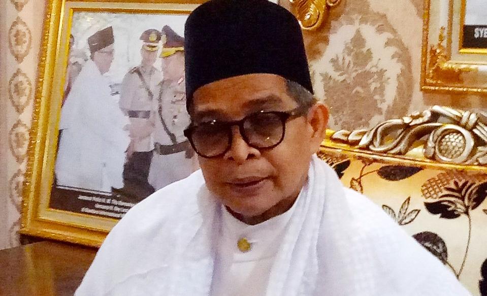 H.Boy Lestari Dt.Palindih Dukung Revisi UU KPK, Tapi Bukan Untuk Melemahkan