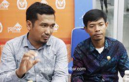KPU Mentawai Evaluasi Pencalonan Anggota DPRD Pada Pemilu 2019