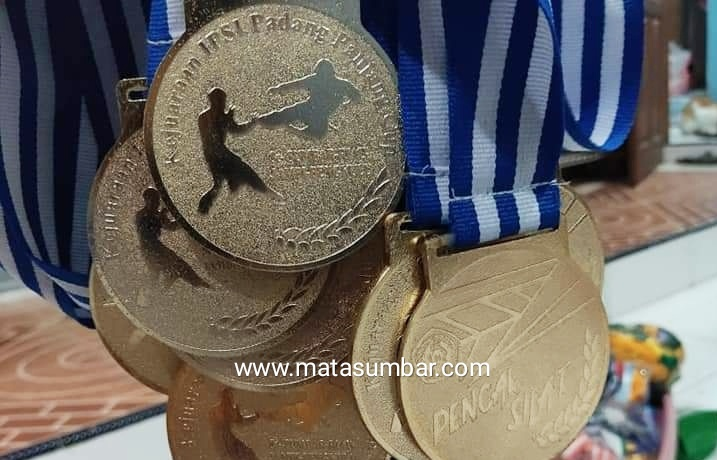 Kejuaraan Pencak Silat, IPSI Kota Padang Panjang Pertandingkan Sejumlah Kelas