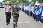 Peringatan Bela Negara, Dandim 0311/Pessel : Pertahanan Negara Juga di Tuntut Peran Seluruh Komponen