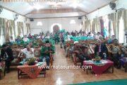 DPC PPP Pasbar Gelar Bedah Visi-Misi Balon Bupati dan Wakil Bupati
