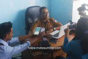 26.170 Peserta BPJS di Non Aktifkan, Dinkes Mentawai Harapkan Ada Kebijakan Lain