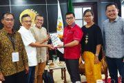 Aktifis Masyarakat Adat Dorong RUU Masyarakat Hukum Adat Melalui DPD RI