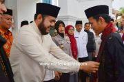 Ribuan Masyarakat Padang Panjang Hadiri Tabliqh Akbar Ustadz UAS di Islamic Center