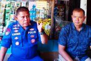 Meninggalnya Seorang Nelayan, Akibat Kelelahan Bukan Karena Kejaran Polairud Pessel