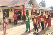 27 Calon Anggota Polri di Mentawai Mengikuti Pembinaan Jasmani