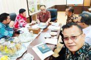 Terkait Pemekaran Desa, Komisi 1 DPRD Mentawai Minta DPMDPPKB Per-Juni 2020 Profil Desa Minimal Sudah Rampung 50 Persen
