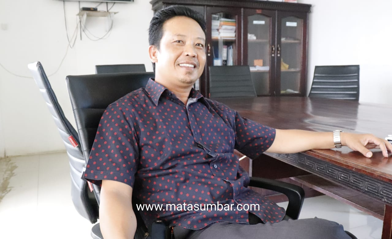 Musrenbang Tingkat Kecamatan, DPRD Mentawai Kawal Program Prioritas Desa