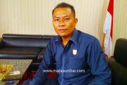 Ketua DPRD Mentawai Tidak Setuju Pejabat Eks Napi Korupsi di lantik, Emang Tidak Ada ASN Yang Lain?