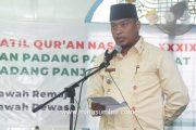 MTQ ke 39 Tingkat Kecamatan Padang Panjang Barat, Ajang Seleksi Menuju Tingkat Kota dan Provinsi