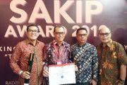 Pemkab Mentawai Tiga Kali Berturut Terima Penghargaan SAKIP dari KemenPAN-RB