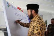 Wako Fadly Amran : Mari Sukseskan Sensus Penduduk 2020, Dengan Memiliki Satu Data Kependudukan