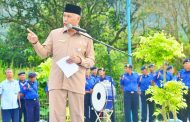 Luar Biasa! Enam Bulan Gaji Walikota Padang di Donasikan Untuk Atasi Covid-19