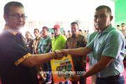 Pengurus KOK Lembah Malintang di Kukuhkan, Ketua KONI Pasbar Harapkan Prestasi Olahraga Semakin Maju