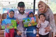 Festival Literasi Kota Padang Panjang Resmi Ditutup