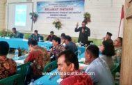 4 Miliar Anggaran Daerah Untuk Kegiatan Musrenbang Kecamatan Tidak Ada Hasil