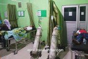 Puluhan Warga Talu di Duga Keracunan Makan Ikan Tongkol, 3 Orang di Rawat