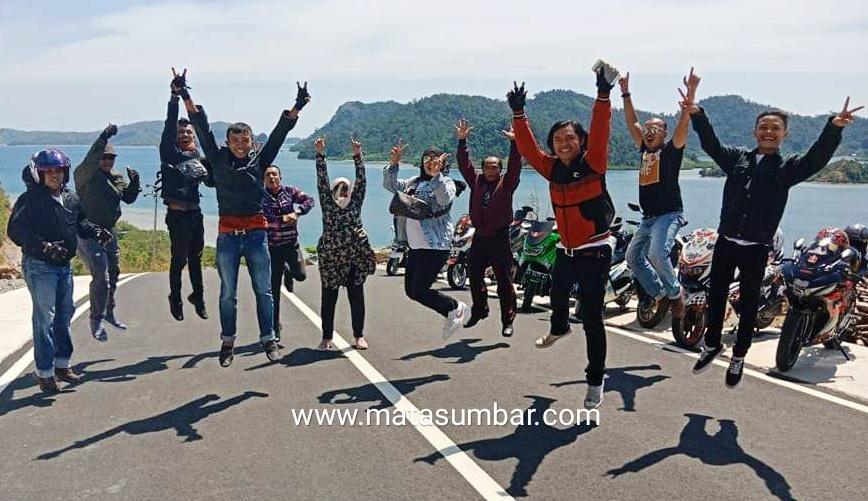 Antisipasi Penyebaran Corona, Pemkab Pessel Minta Pemprov Sumbar Tutup Akses Jalan Alternatif Teluk Kabung-Mandeh