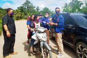 Bulan Ramadhan di Tengah Kondisi Pandemi Corona, DPD Partai Nasdem Mentawai Kembali Berbagi