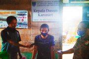 Bantuan PKH Untuk 39 KK di Dusun Karoniet Satupun Belum Ada Yang Menerima, Ada Apa?