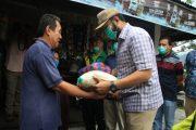 Pemko Padang Panjang Turunkan Tim Verifikasi Mendata Penerima Bantuan Dampak Covid-19