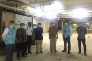 PLN UP3 Padang Pastikan Pasokan Listrik Andal dan Prima untuk RS Unand