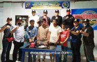 Diduga Terpapar Corona, 16 Personel Satnarkoba Bukittinggi Jalani Isolasi Mandiri