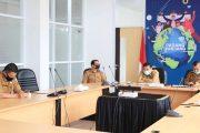 Menghambat Corona, Gubernur Tegaskan Pemeriksaan Harus Lebih Efektif dan Efisien