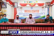 Breaking News : Pasien Positif Bertambah Satu Lagi di Mentawai