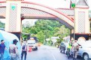 Terkait Perbatasan, Pemko Padang Panjang Tingkatkan Efektivitas Petugas Posko