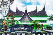 RSUD Kota Padang Panjang Maksimalkan Dana BTT Penanganan Covid-19