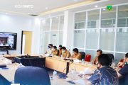 Pelaksanaan PSBB Jilid III, Gubernur Irwan Prayitno Minta Bupati/Walikota Lakukan Evaluasi
